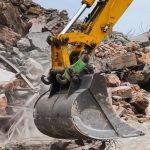 Groundwork & excavation Company Chiswick