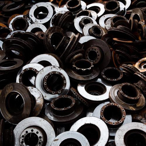 Bushey scrap metal recycling services