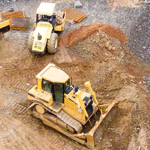 Chiswick groundworks contractors