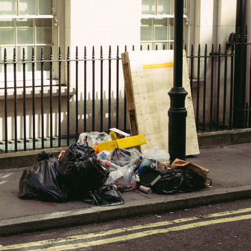 household rubbish clearance services in High Wycombe