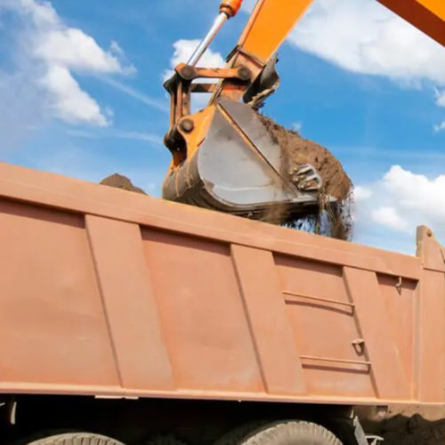 muck away services in Southall