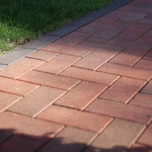 block paved patio services in Datchet