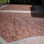 gravel driveway company Marlow
