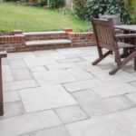 landscaping services in Laleham