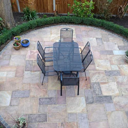 patio installations Datchet
