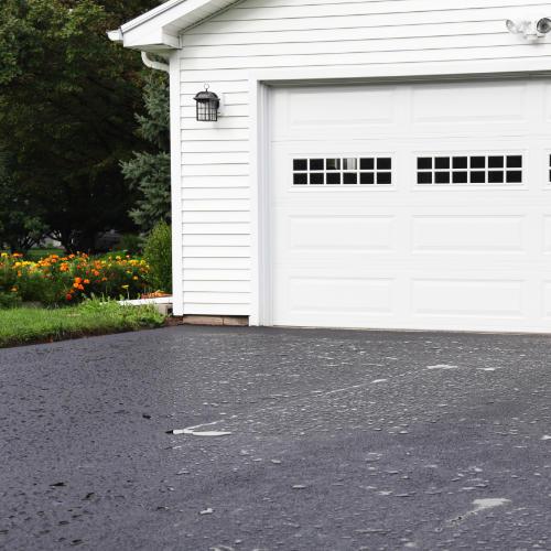 new tarmac driveways in Penn-Bucks